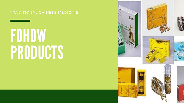 Fohow Products - Functions & Their Uses 1