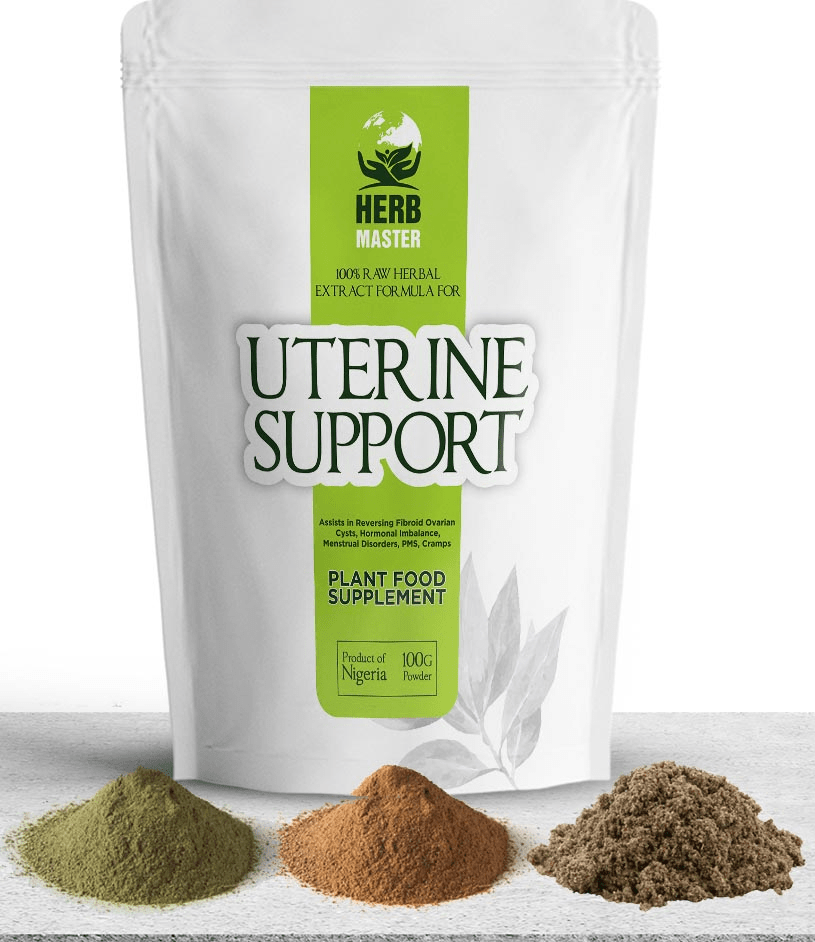 Uterine Support 1