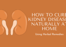How to Cure Kidney Disease at Home