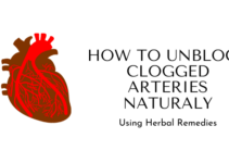 Tested & Proven Clogged Arteries Natural Remedies