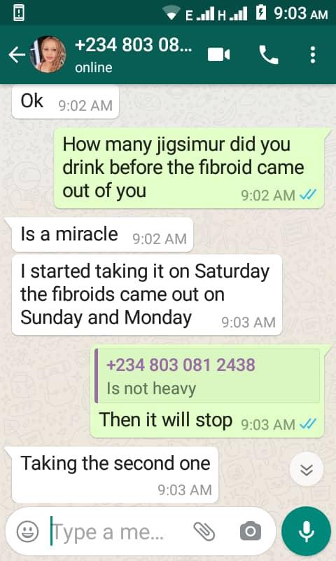 Jigsimur Health Drink: Miracle in a Bottle 3