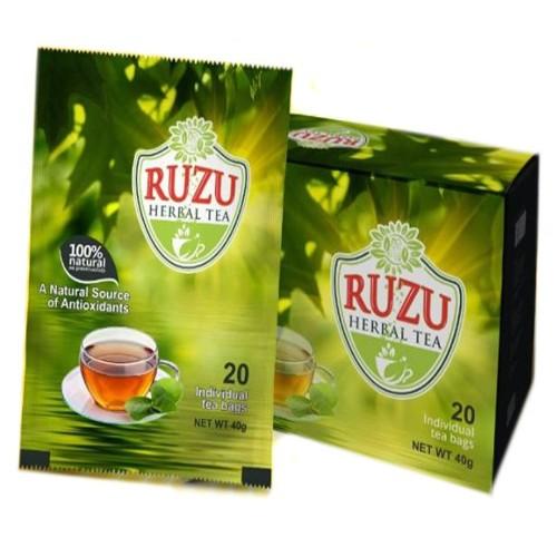 ruzu tea