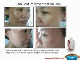 Rain Soul: The Most Powerful Nature's Powerhouse Health Supplement 2