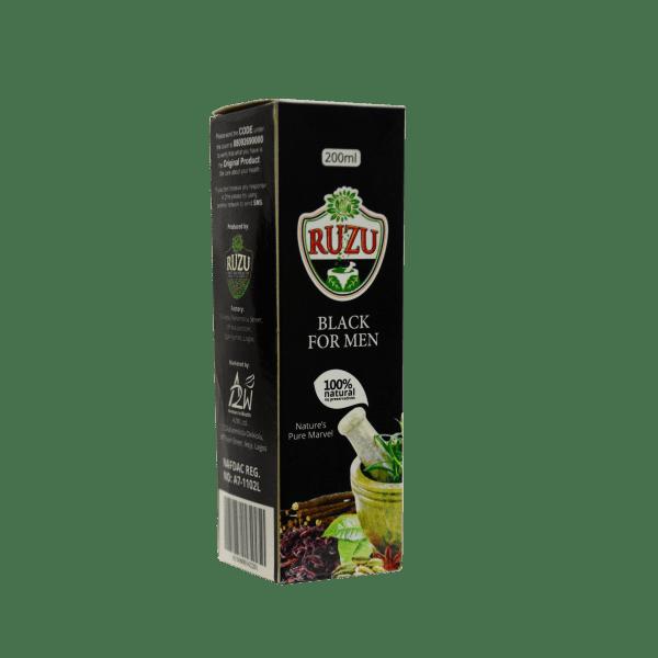 Ruzu Herbal Bitters: Nature's Pure Miracle 3